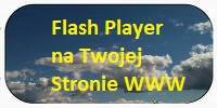 Player na stronę WWW. Transmisje Internetowe.