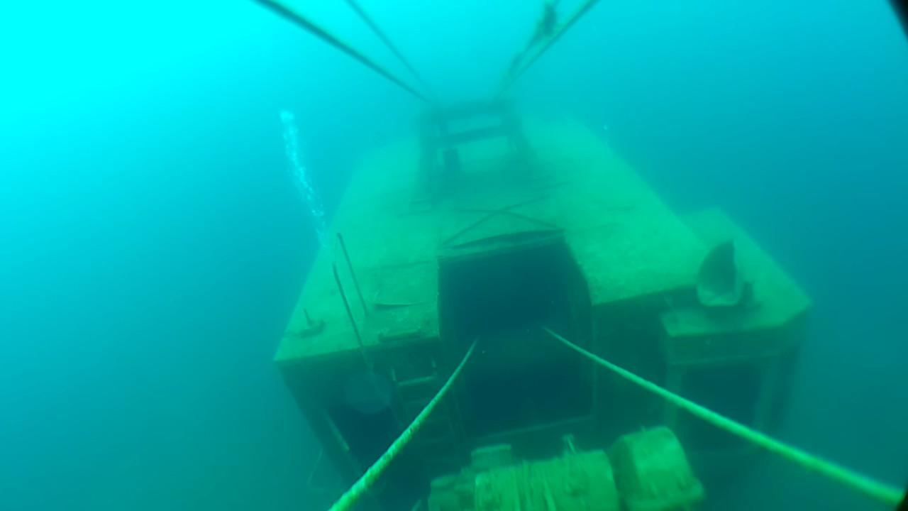 Kamera podwodna OnLine